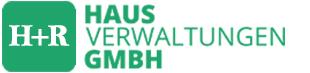 HR Hausverwaltungen GmbH Logo